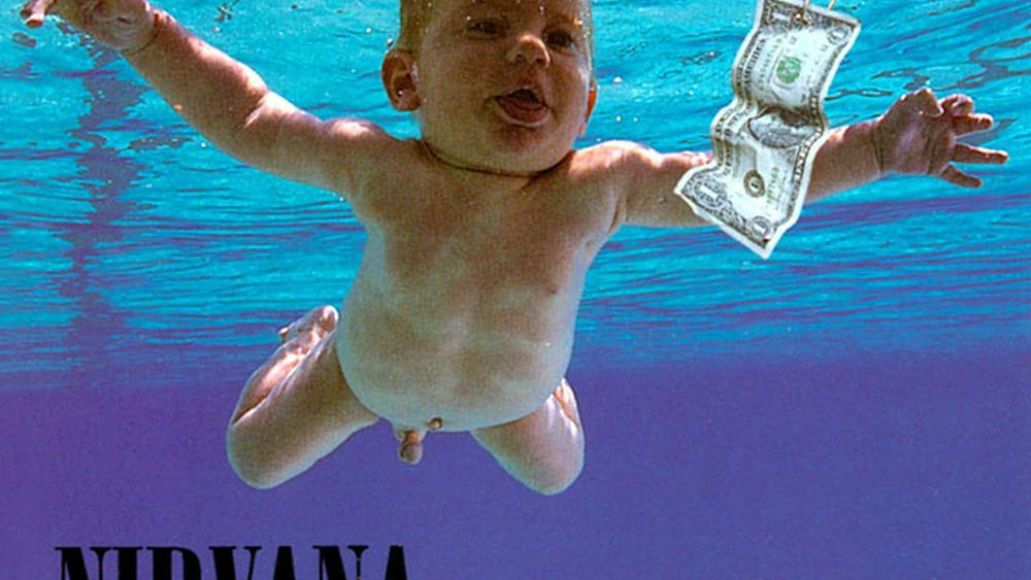 nirvana nevermind The 100 Greatest Albums of All Time