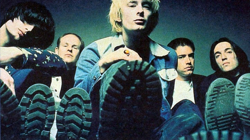 radiohead1990 All Access: An Oral History of DCs 9:30 Club