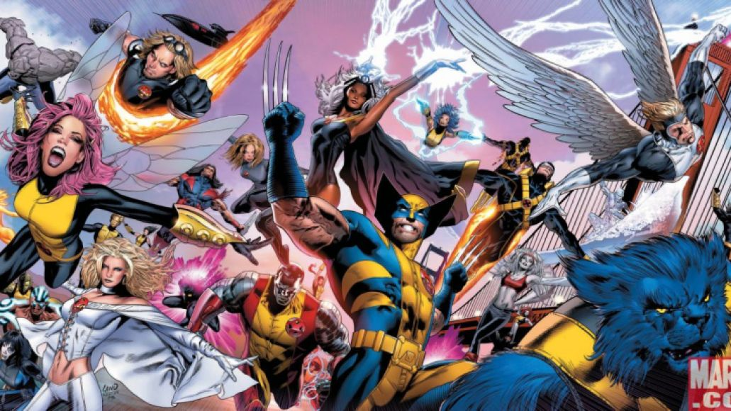 uncannyxmen From Ink to Sound: How Comic Books Influenced Music