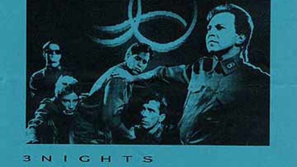 930club flyer nov88 All Access: An Oral History of DCs 9:30 Club