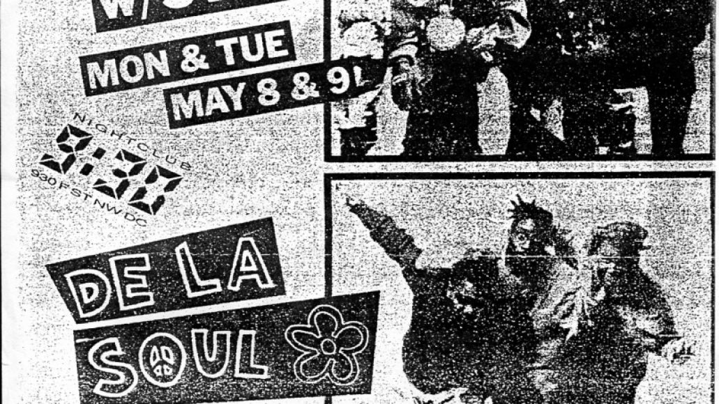 930club All Access: An Oral History of DCs 9:30 Club