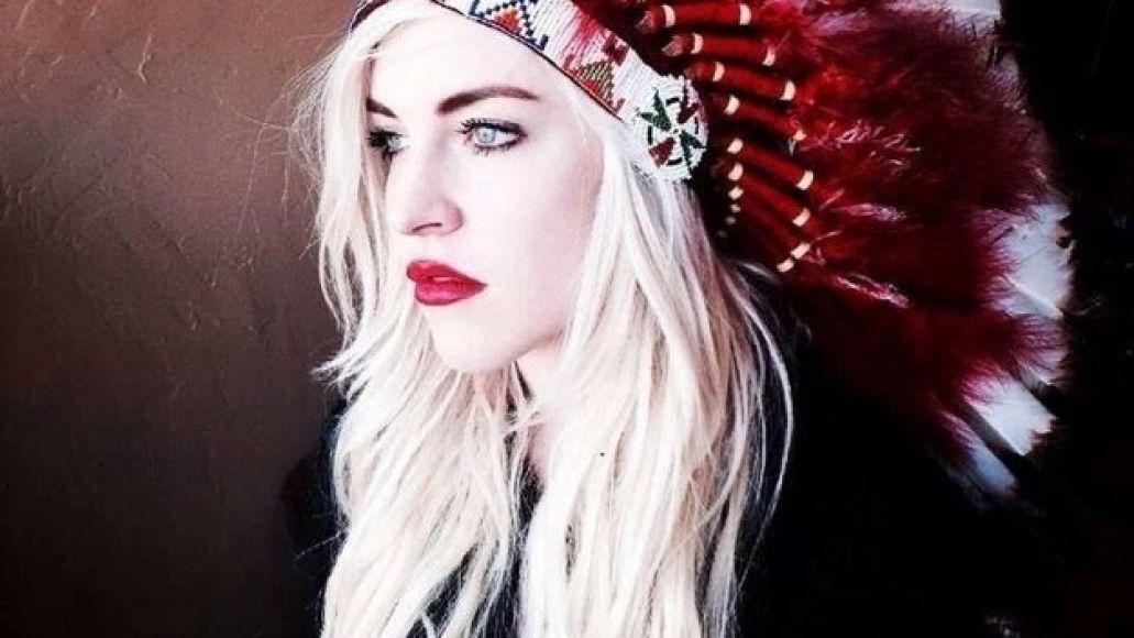 enhanced 13284 1398699997 11 Did The Flaming Lips fire drummer Kliph Scurlock over Native American headdress?