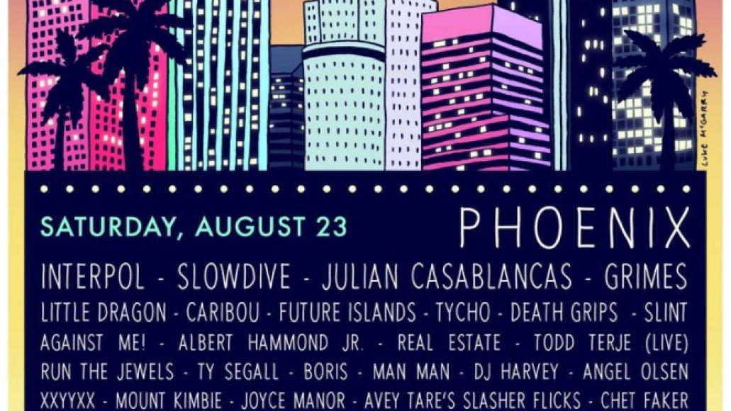 fyf fest 2014 lineup