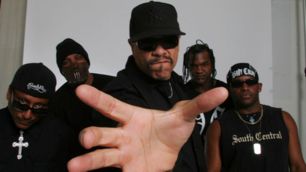 icetbodycount12 THE VOID, Vol 4: The Top 10 Metal Albums of 2014 + More