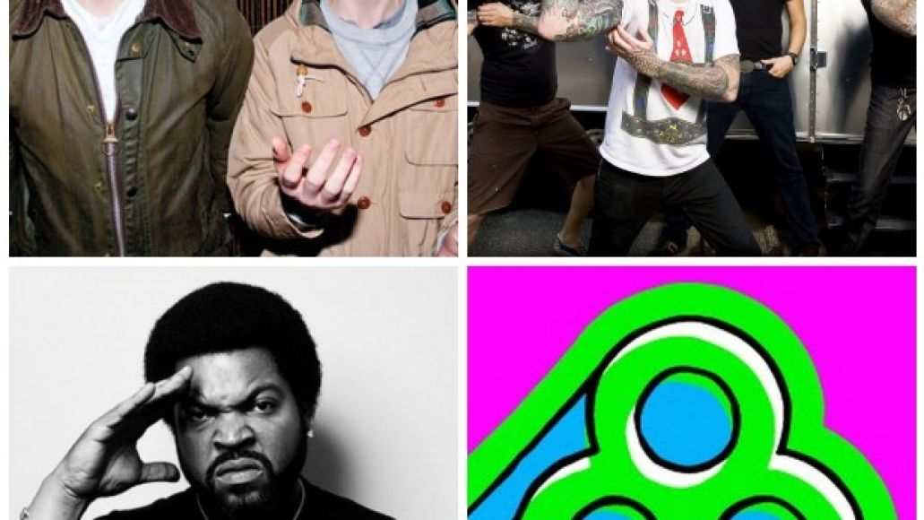 masto disclosure super ice cube The 10 Worst Bonnaroo Scheduling Conflicts