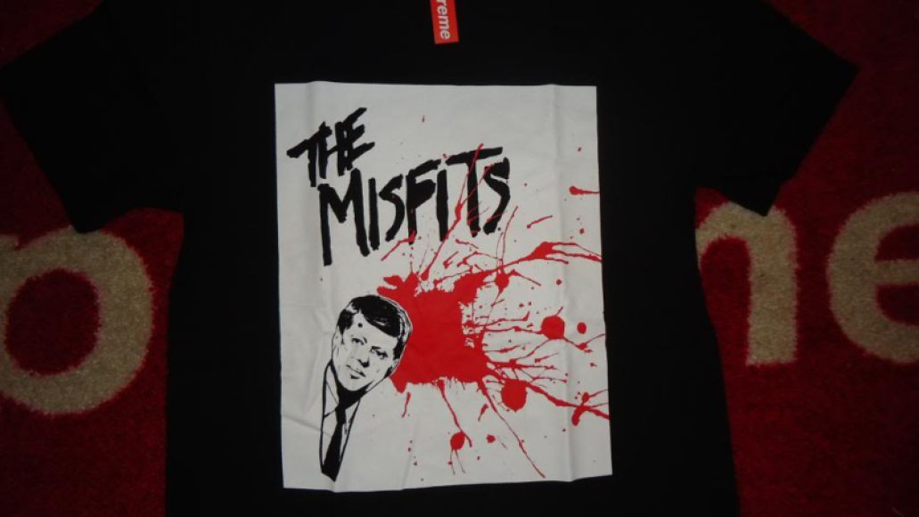 misfitsoffensive Here are the 25 Worst Band T Shirts