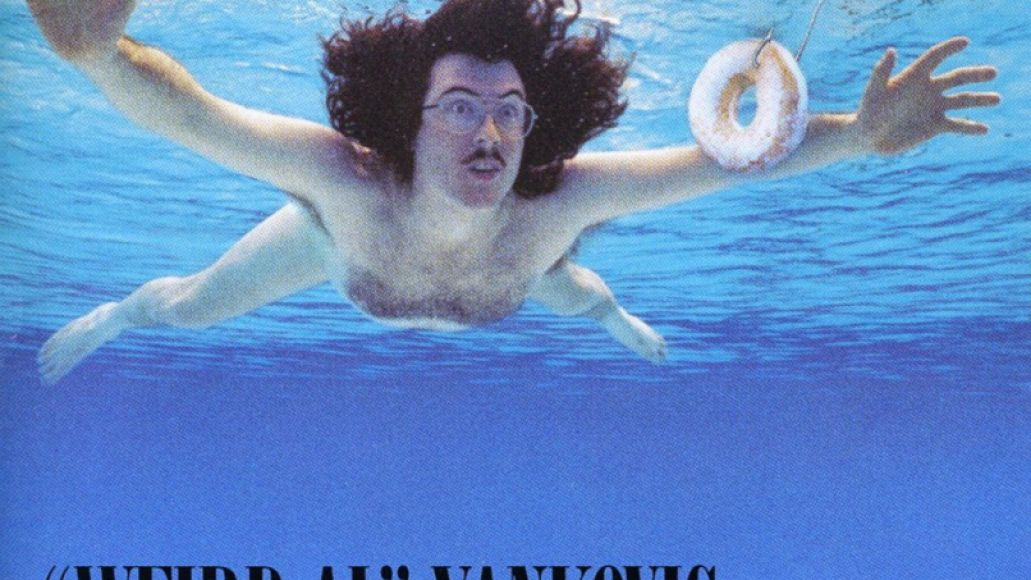off the deep end 5059d3d251bb1 20 Outrageous Album Covers: Volume Three