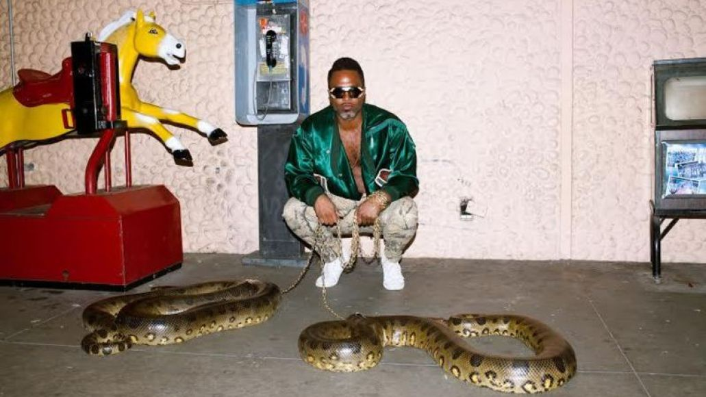 shabazzpalaces014 Top 10 Songs of the Week (8/14)
