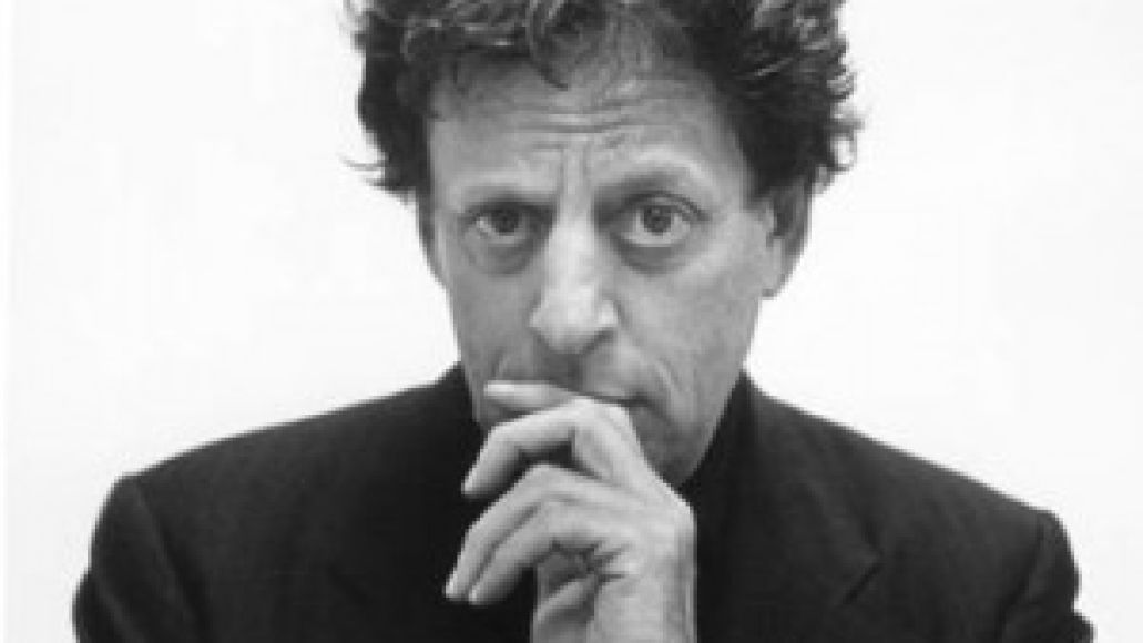 phillip glass Who's the Greatest Film Composer of All Time? The Final Round