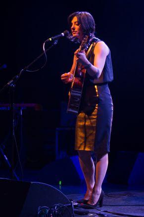 Sharon Van Etten // Photo by Philip Cosores