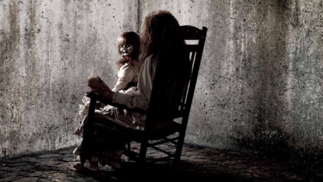 conjuring The State of Horror Films in 2014: A Roundtable Discussion