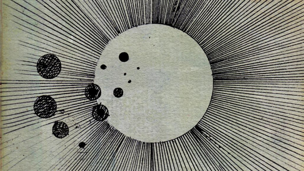 cosmogramma Top 100 Albums of the 2010s