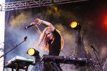 Grimes // Photo by Kris Lenz