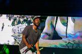 Kendrick Lamar // Photo by Kris Lenz