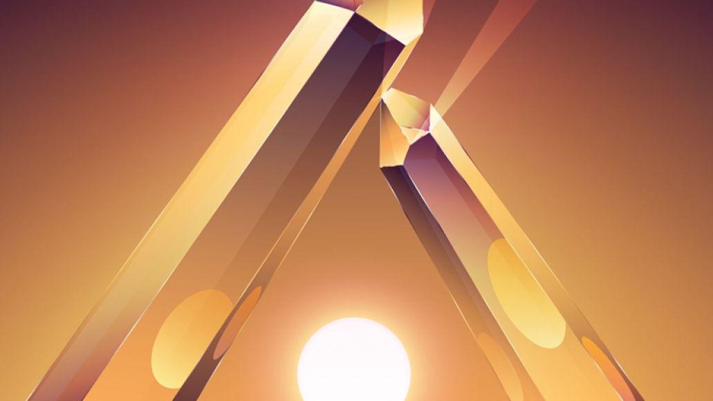 rustie glass swords Top 10 Warp Records Releases