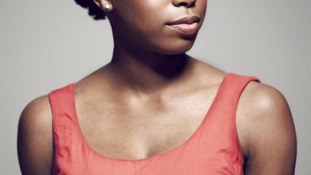sasheer The State of Comedy in 2014: A Roundtable Discussion