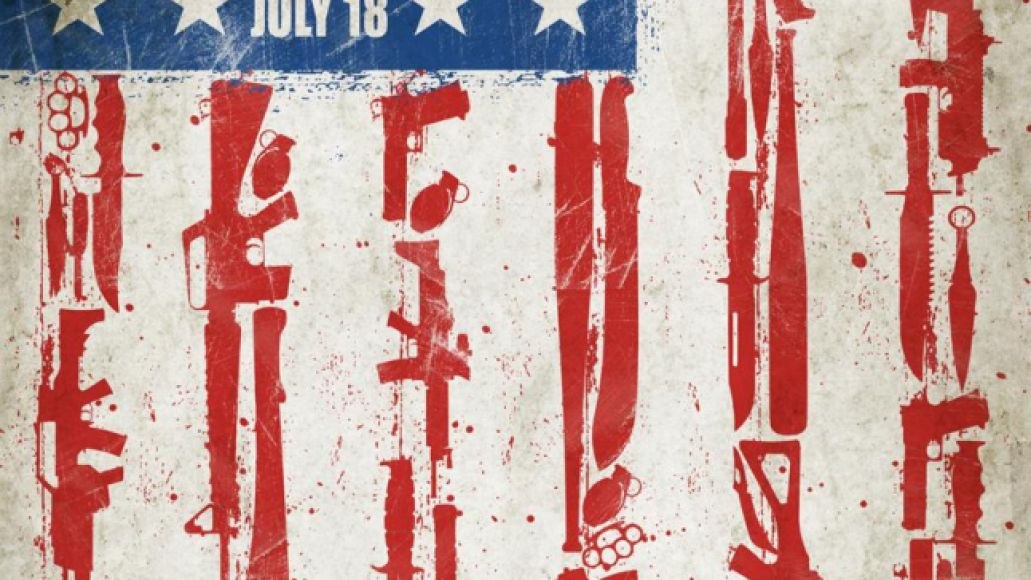 the purge anarchy 2014 The State of Horror Films in 2014: A Roundtable Discussion