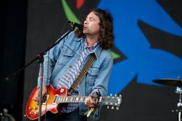 The War on Drugs // Photo by Nathan Dainty