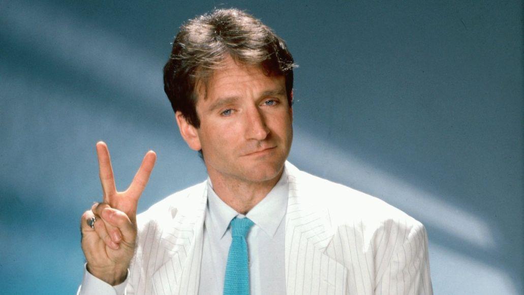 Robin Williams Tribute