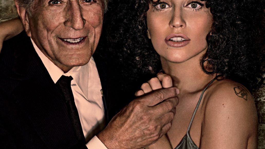 cheektocheekgagabennett Lady Gaga Doesnt Need Pop (Pop Needs Lady Gaga)