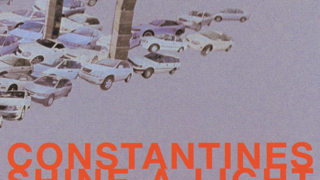 constantines shinealight 20 Criminally Overlooked Post 2000 College Rock Albums