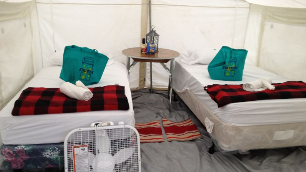 glamping To Camp or Not to Camp
