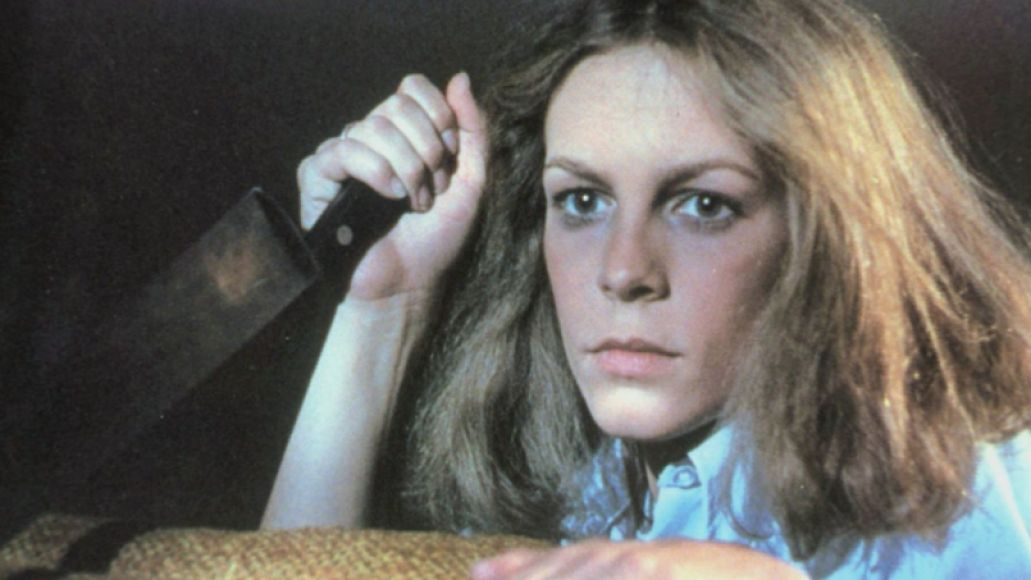 halloween 78 laurie strode The State of Horror Films in 2014: A Roundtable Discussion