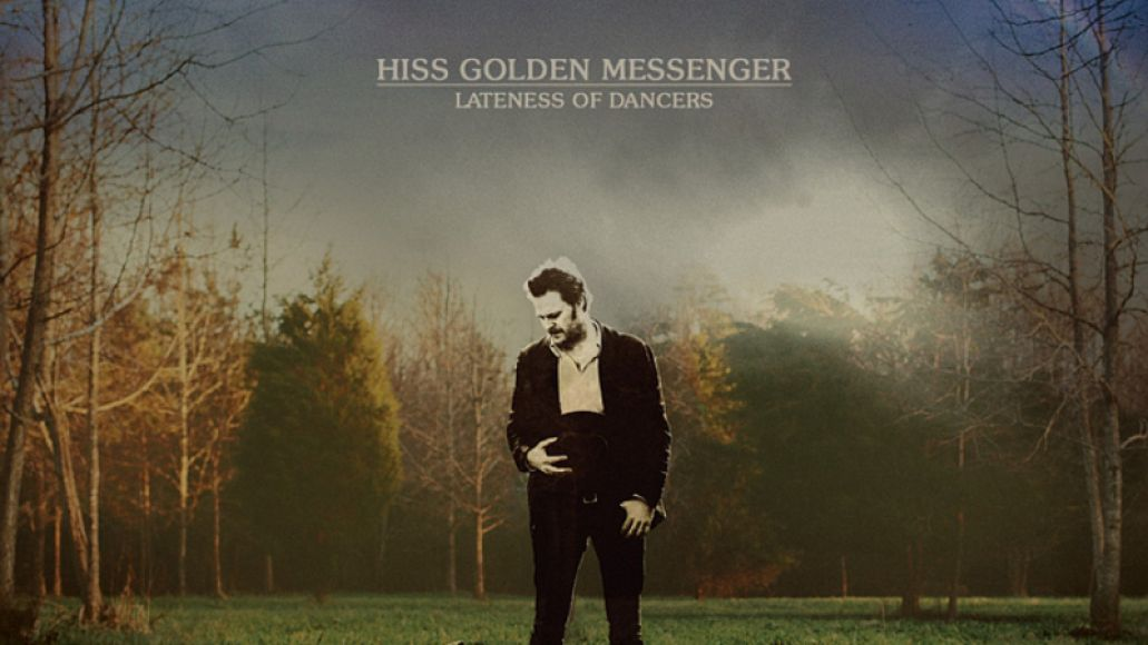 hgm latenessofdancers 001 Top 10 Songs of the Week (8/22)