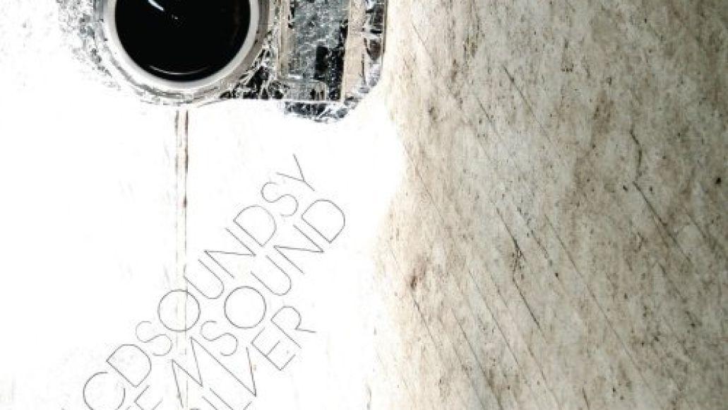 LCD Soundsystem Sound of Silver