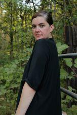 Julianna Barwick // Photo by Nina Corcoran