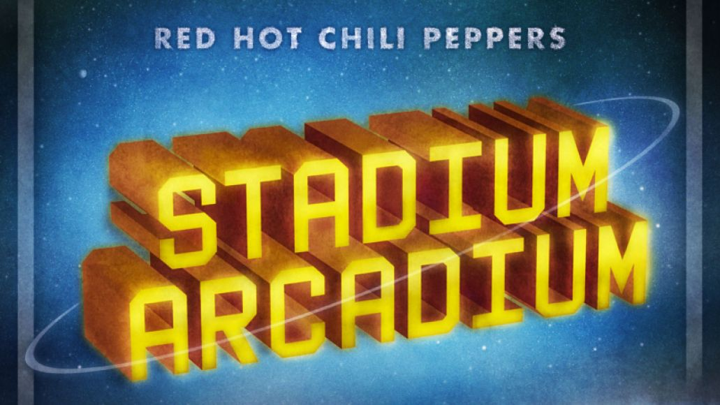 Artist: Red Hot Chili Peppers