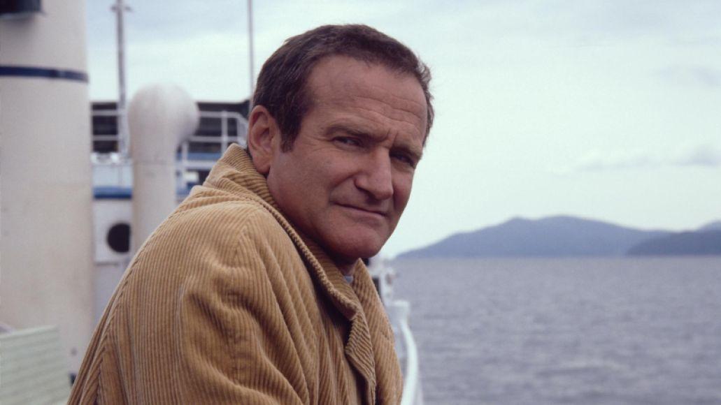 robin williams1 A Goodbye to Robin Williams