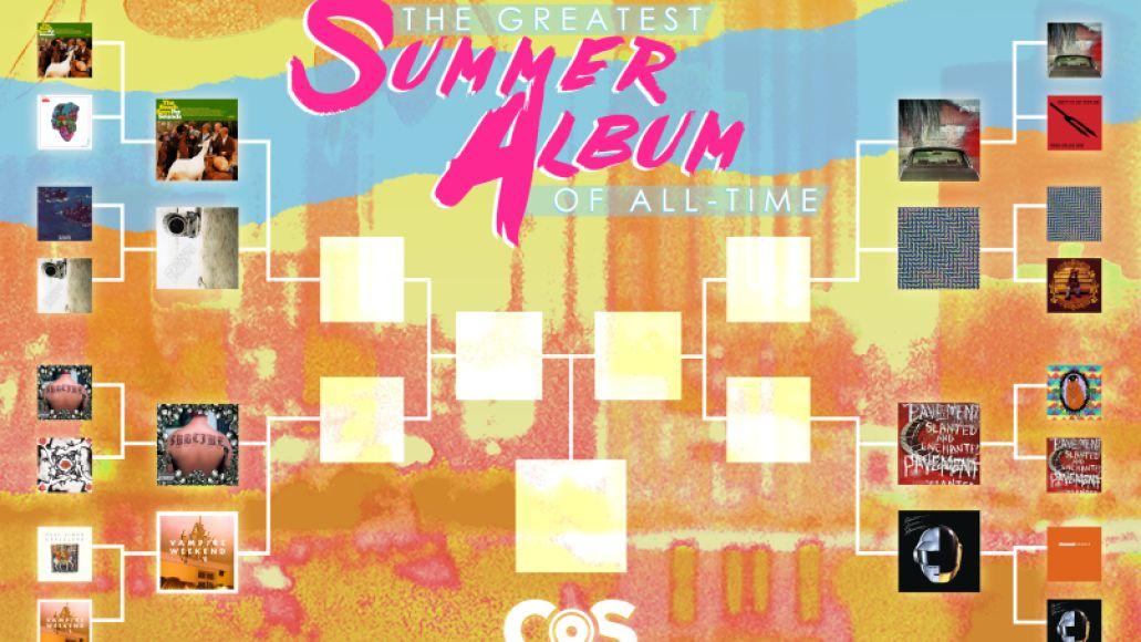 summeralbums ROUND 2