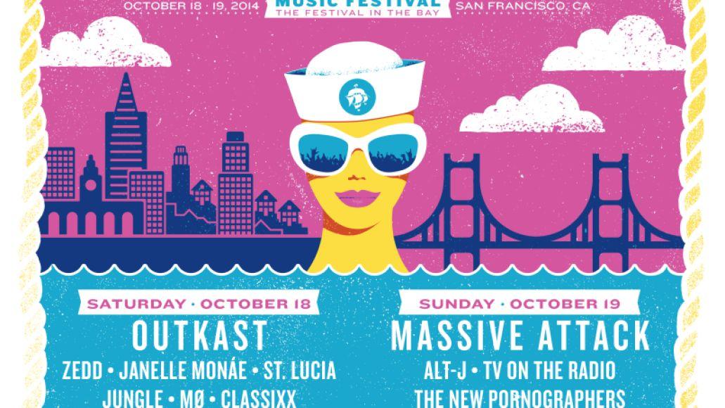 2014timf admat highres Win tickets to Treasure Island Music Festival 2014