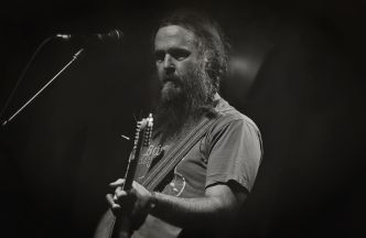 Built to Spill // Photo by Autumn Andel