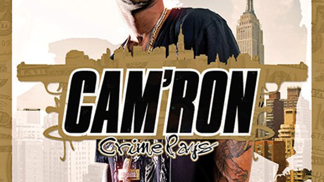 camron crime pays