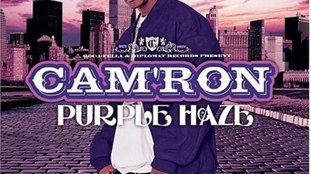 camron purple haze