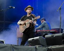 City and Colour // Photo by Cathy Poulton