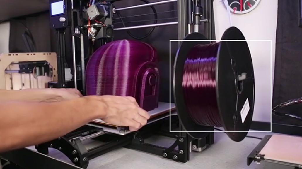 daftpunkhelmet003 Heres how to 3D print your very own Daft Punk helmet