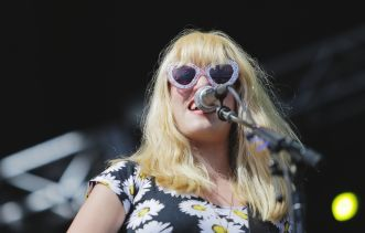 Deap Vally // Photo by Autumn Andel
