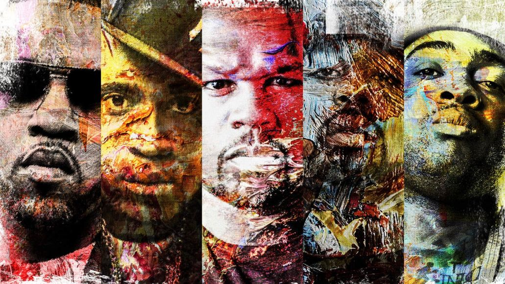 g unit the beauty of independence main The Plug, Vol. 3: Kendrick Lamar 101, Camron Dissected, and 17 Hip Hop Reviews