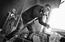 GZA // Photo by Autumn Andel