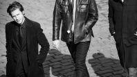 interpol by julie wagenaar e1409801085810 Muzz (Paul Banks, Josh Kaufman, Matt Barrick) Announce Debut Album