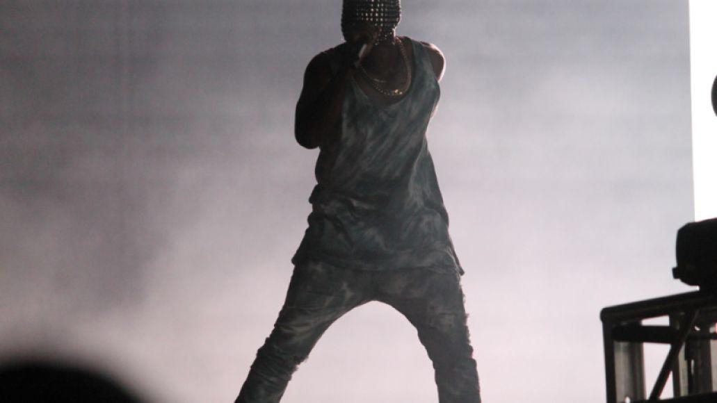 Kanye West - Killian Young