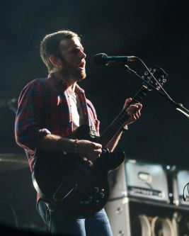 Kings of Leon // Photo by Cathy Poulton