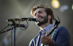 Lord Huron // Photo by Autumn Andel