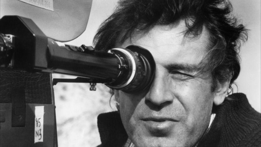 milos forman 01 Amadeus at 30: How Miloš Forman Made Silly Serious Masterpieces