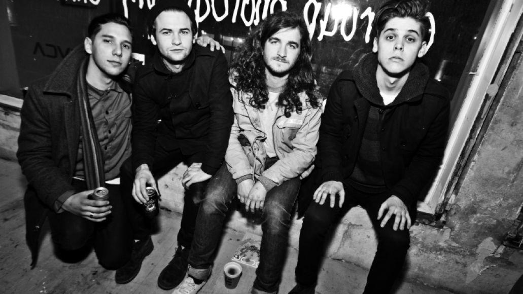 plague vendor Riot Fest Chicago 2014: Five Lesser Known Bands to Check Out
