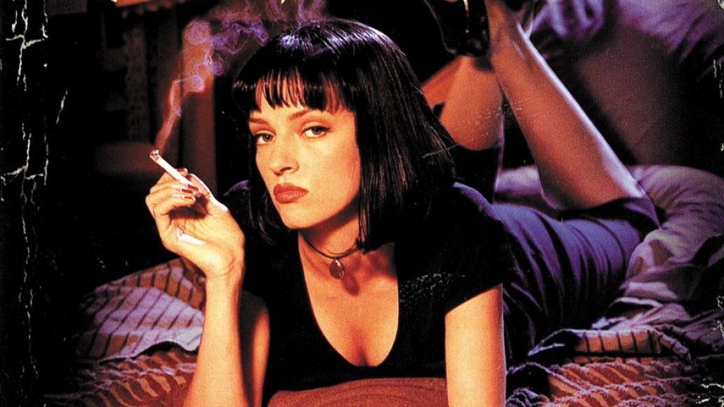 pulp fiction The 100 Greatest Movie Soundtracks of All Time