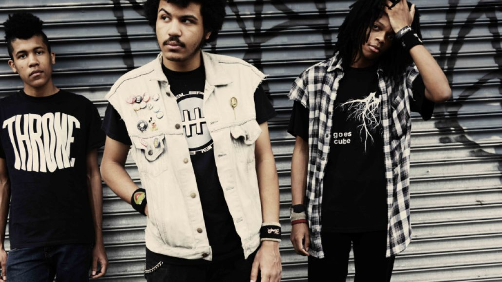 radkey Riot Fest Chicago 2014: Five Lesser Known Bands to Check Out